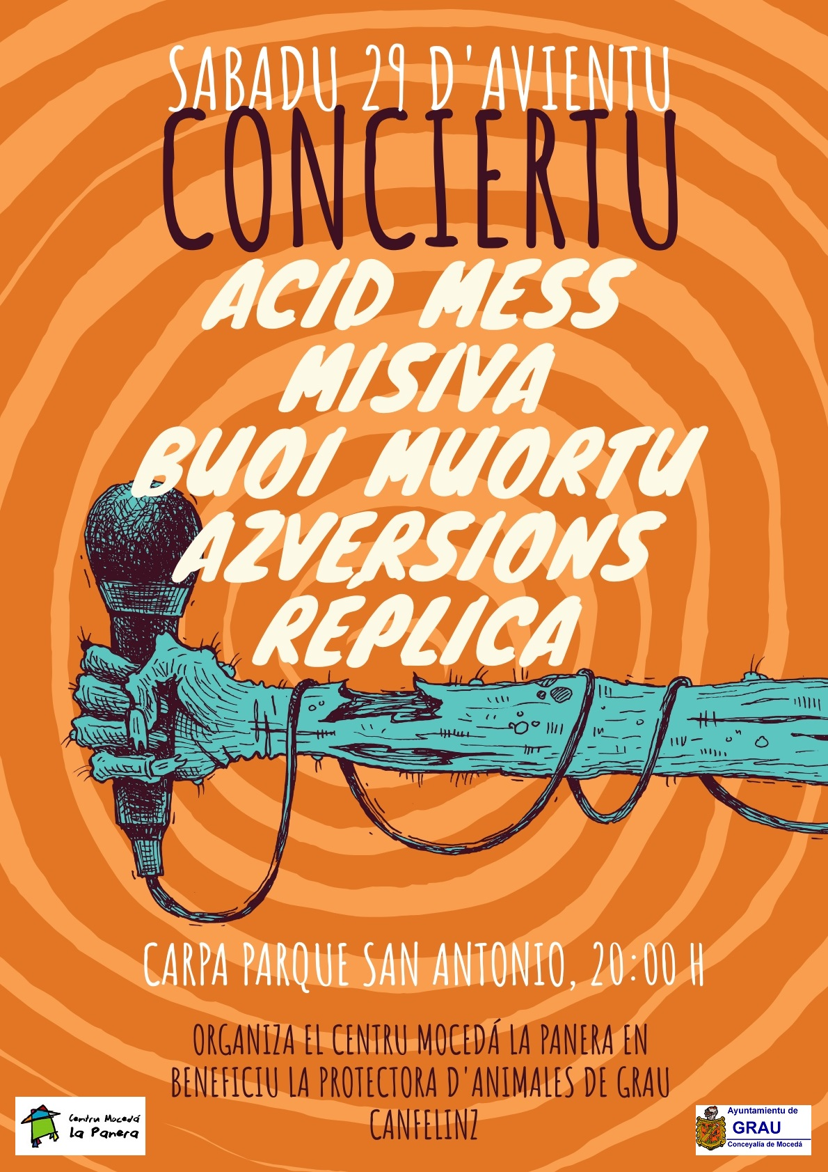 Cartel Concietu